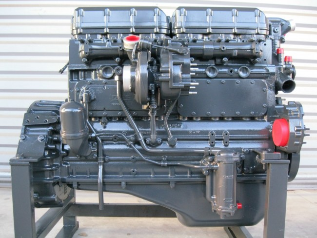 Moteur Daf Xf M on 2000 Volvo Turbo Engine